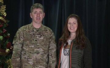 Lt Col Scott Wilson - Kingman