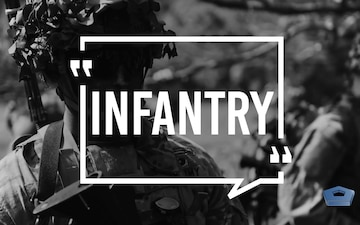 Who Are The Infantry?