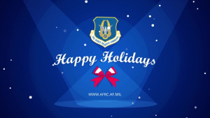 AFRC 2018 Holiday Greetings