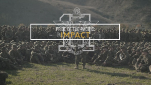 Pride of the Pacific: Impact