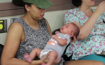 Madigan Breastfeeding Programs- MOMS Mom