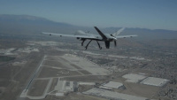 Operation Wild Buck: U.S. Marines and the 196th California Air National Guard work together during UAS proof of concept