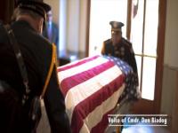 Laid to rest: Oldest Pearl Harbor survivor passes away