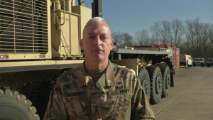 Maj. Gen. Eugene LeBoeuf's Holiday Message