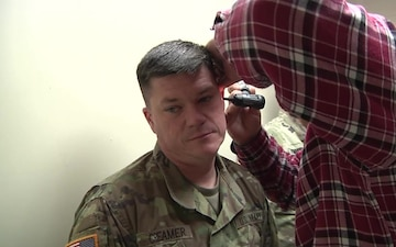 Winn Army Community Hospital and AR-MEDCOM team up for Soldier Medical Readiness