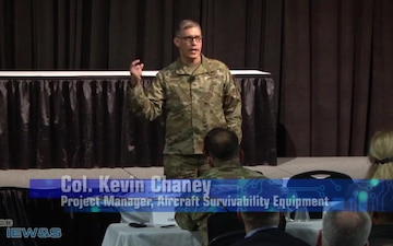 Aircraft Survivability Symposium 2018 w/Graphics