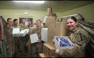 Holiday Care Packages Just In Time For Christmas