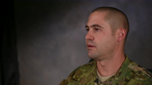 MSgt Duffy Saves a Life