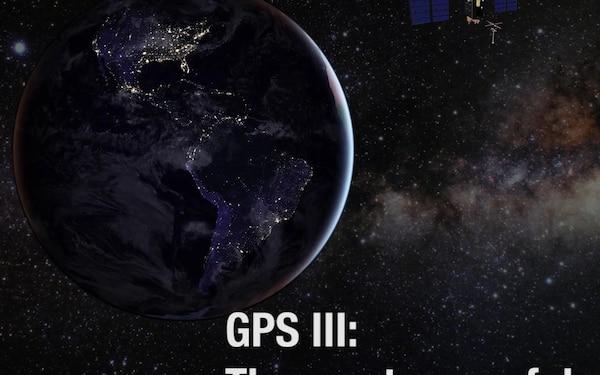 GPS III-New and Improved