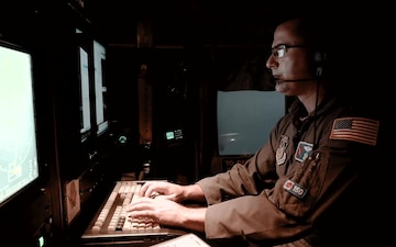 Hurricane Hunters - The 53d Weather Reconnaissance Squadron