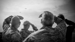 815TH AIRLIFT SQUADRON ANNIVERSARY