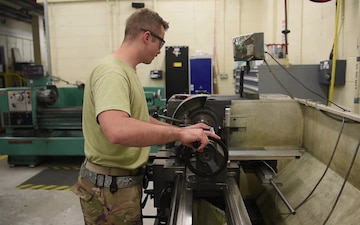 48th Fighter Wing Maintenance Group wins DoD Award