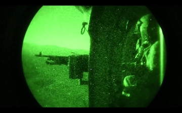 Gunnery Night Operations