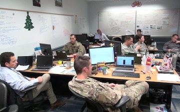 4-to-5 Year Tyndall AFB Rebuild Being Spearheaded by Special Hurricane Michael Project Management Office