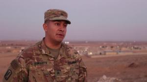 Night Vision Training in Jordan