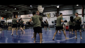 EXPLORE – Army Combatives Instructor