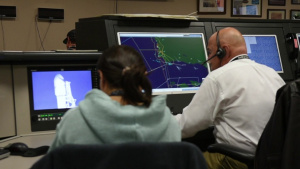Aerospace Control Officers ensure Public Safety and Mission Success