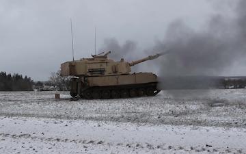 1-82 Field Artillery Crew Qualifications