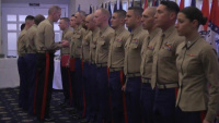 2019 Commandant of the Marine Corps Combined Awards Ceremony