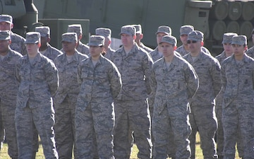 TAG Change of Command 2019