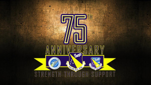 75 Years of Strength Through Support
