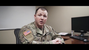 Illinois Army National Guard Suicide Prevention Video 2018