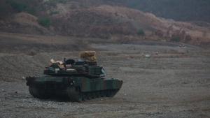 Eighth Army APS4