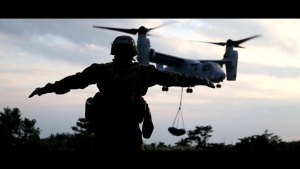 Send it | 3rd MLG landing support specialists conduct HST operations TEASER VIDEO