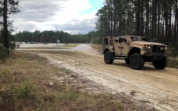 Raider Brigade fields new JLTV