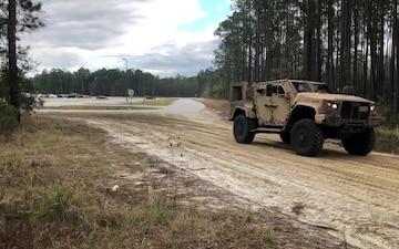 Raider Brigade fields new JLTV