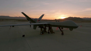 The MQ-9 Story: Kandahar Airfield - Social Media Teaser
