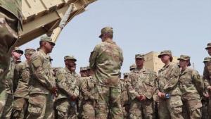 Maj. Gen. David C. Hill Leaders on Leading