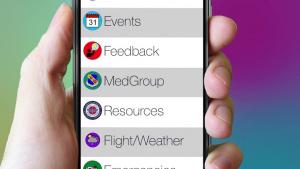 SJAFB App Promo