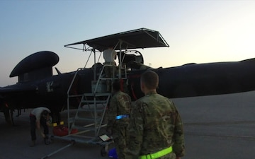 We Make the Mission- 380th Expeditionary Maintenance Group