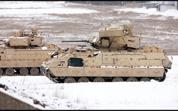 IRONHORSE is Pushing Through to the End of Atlantic Resolve
