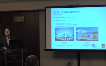 Industry Day - CSL/MIF Basis of Design