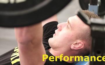 Human Performance Optimization Program