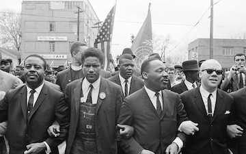 What Martin Luther King Day means to me