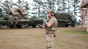 Apaches and JTACs train together at Southern Strike 19