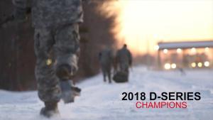 41st Engineers D-Series Winter Challenge Teaser