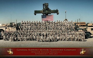 Why the Marine Corps Reserves