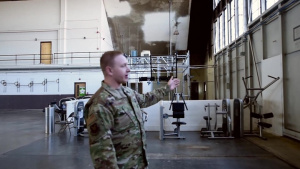 Ellsworth AFB Upgrades Pride