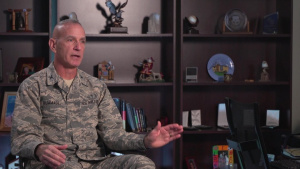 AFMC Mentoring - Col Scott Rummage