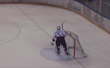 Army skates to 9-2 victory over Air Force in Fairbanks