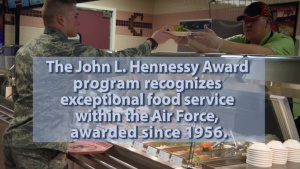 Thunderbird Inn competes for Hennessy Award
