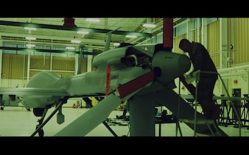 UAV Mechanic Confessions