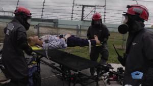 Teaming up, Saving Lives