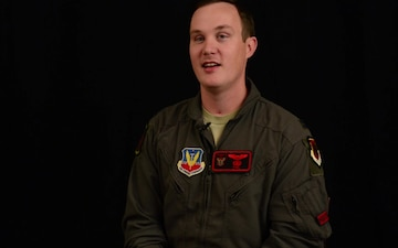 Fighting the battle: Creech Airman shares journey after almost deadly motorcycle accident