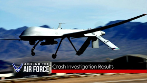 Around the Air Force: Kessel Run Hiring / LEAP / MQ-1B Crash Results