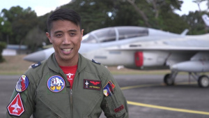BACE-P Interviews Featuring Commander, U.S. and PAF Pilots